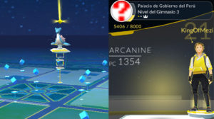 capturar facilmente pokemon go 9